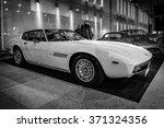 maastricht  netherlands  ...   Shutterstock . vector #371324356