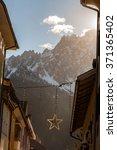 Small photo of San Candido , Innichen , Puster Valley , Bolzano , Trentino Alto Adige , Italy , Trentino Alto Adige