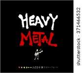 music poster   hand drawn music ...   Shutterstock .eps vector #371466532