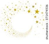 Stream Gold Stars On A White...