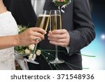 wedding. | Shutterstock . vector #371548936