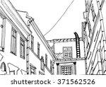 Постер, плакат: Graphics City of Lviv