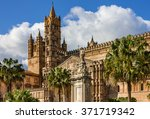 Palermo Cathedral Church ...