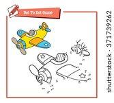 dot to dot plane educational
