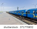 kiev ukraine   may 03  2013 ...   Shutterstock . vector #371770852