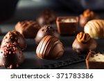 Homemade Dark Chocolate...