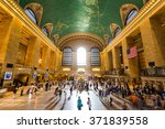 Grand Central Terminal  New...