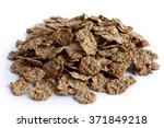 close up detail of a pile of... | Shutterstock . vector #371849218