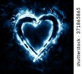 Lightning Heart