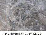 grey concrete wall texture  ... | Shutterstock . vector #371942788