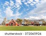 chiangrai  thailand jan 23 2016 ... | Shutterstock . vector #372065926