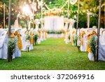 Beautiful  wedding ceremony...