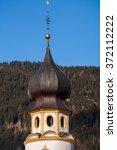Small photo of Church of San Michele, Pfarrkirche zum Hl Michael, San Candido , Innichen , Puster Valley , Bolzano , Trentino Alto Adige , Italy , Trentino Alto Adige
