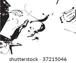 grunge background  space for...   Shutterstock .eps vector #37215046