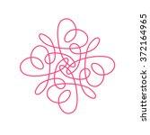Vector Calligraphic Elegant...