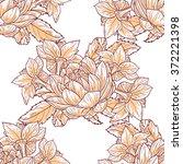abstract elegance seamless... | Shutterstock . vector #372221398