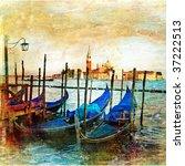 Mystery Of Venice   Artwork In...