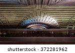 Subway Blur And Dramatic...