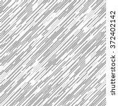 seamless diagonal line pattern. ... | Shutterstock .eps vector #372402142