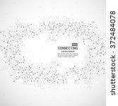 network technology... | Shutterstock .eps vector #372484078