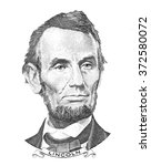 Abraham Lincoln Portrait...
