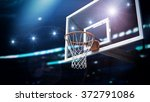 basketball arena | Shutterstock . vector #372791086