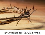 Crown Of Thorns. Christian...