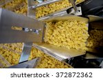 Small photo of macaroni production