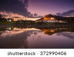 chiang mai  thailand at royal... | Shutterstock . vector #372990406