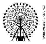 carousel vector 04 | Shutterstock .eps vector #37302763
