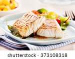 Delicious Fillets Of Pollock O...