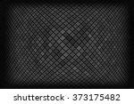 aluminum metal mesh background  ... | Shutterstock . vector #373175482