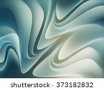 abstract modern background with ... | Shutterstock . vector #373182832