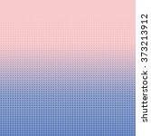 vector halftone dots...   Shutterstock .eps vector #373213912