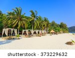 lipe satun   feb 7    the... | Shutterstock . vector #373229632