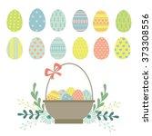 Easter. Easter Eggs  Easter...