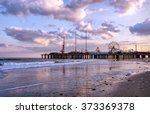 The Steel Pier At Atlantic Cit...