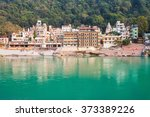 Rishikesh Is A City In Dehradu...
