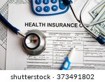 health insurance application