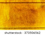 concrete surface with rust... | Shutterstock . vector #373506562