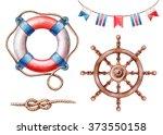 Nautical Elements  Rigging...