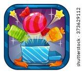 funny cartoon app icon...