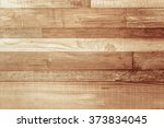 wood texture with natural... | Shutterstock . vector #373834045