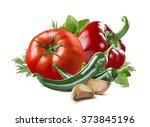 Tomato Pepper Chili Garlic...