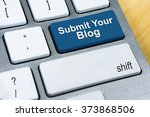 written word submit your blog...
