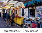 portland  or   february 2  2016 ... | Shutterstock . vector #373912162