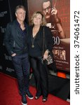 """Small photo of LOS ANGELES, CA - OCTOBER 27, 2015: Brenda Vaccaro at the US premiere of """"Trumbo"""" at the Academy of Motion Picture Arts & Sciences, Beverly Hills."""