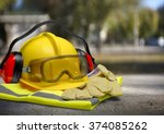 Small photo of Safety.