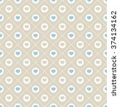 heart design | Shutterstock .eps vector #374134162