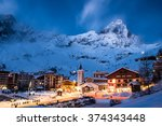 Matterhorn  Monte Cervino ...